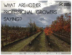 Professional Growers PDF